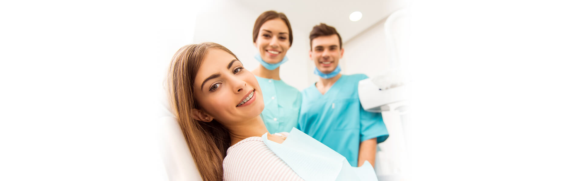 THE IMPORTANCE OF REGULAR DENTAL VISITS