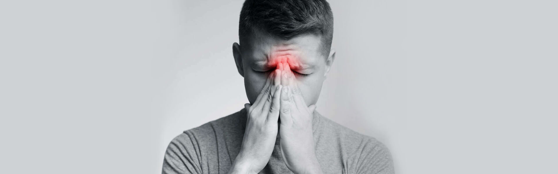 SINUS PAIN AND ORAL HEALTH
