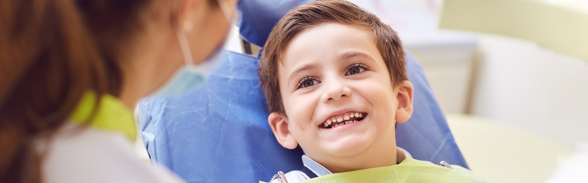 Here's Why Your Kid Needs Pediatric Dentistry